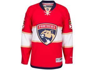 Jaromir Jagr New Florida Panthers Reebok Premier Home Jersey NHL Replica