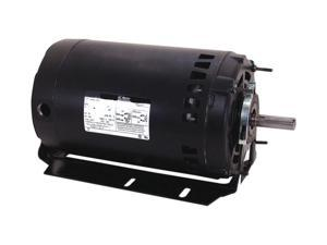 3/4 hp 3450 RPM 56 Frame 200-230/460V Belt Drive Blower Motor Century # H841V1