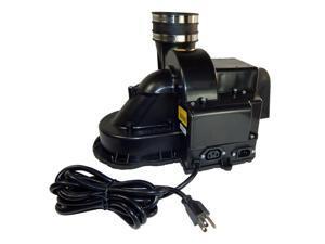 Bradford White Hot Water Heater Exhaust Draft Inducer Blower # 119388-00, 265-45583-00