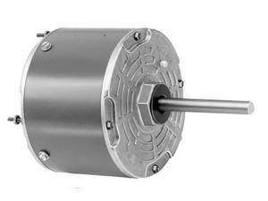 """1/5 hp 1075 RPM CW 5.6"""" Diameter 208-230 Volts (Rhemm Rudd) Fasco # D2840"""