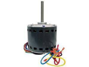 Carrier Blower Motor 5KCP39LGZ184S  1/2 hp, 1075 RPM, 115V Genteq # 3S045