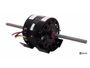 1/4 HP 115 Volt 1625 RPM 2 speed Coleman (6757B311) RV Air Conditioner Motor Century # ORV4538