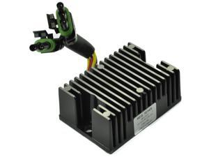 Voltage Regulator Rectifier For Sea Doo 780 GTX 800 GTI 951 GTX / LRV / RX / XP / Sportster 1998 1999 2000 2001 2002 2003 2004 2005 2006 OEM Repl.# 278001241 278001554