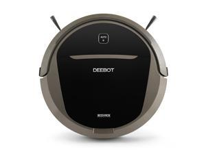 ECOVACS DEEBOT DM81 The Multi-Surface Floor Cleaning Robot with Advanced Wet/Dry Mop