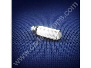 Welch Allyn 04800-U & Rusch 00 8622 300 equivalent, 2.5V Adult Laryngoscope Lamp