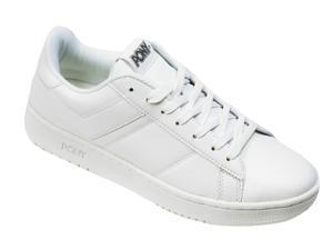 Men's Pony Breaker Core Sneaker 8 White
