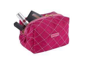 Belle Hop Pink Cosmetic Case
