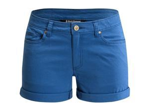 Women's Stretch Font Shorts