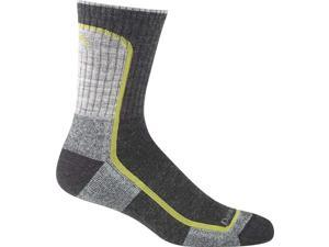 Men's Light Hiker Micro Crew Light Cushion Socks