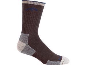 Men's Hiker Micro Crew Cushion Socks