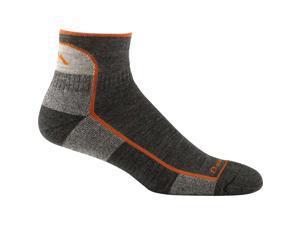 Men's Hiker 1/4 Sock Cushion Socks