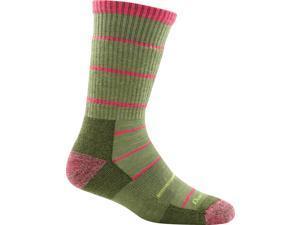 Women's Summit Stripe Boot Sock Cushion Socks