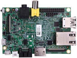 Foxconn  Super PIARM® Cortex™-A7 Dual-Core 1GB DDR3 (shared with GPU) SD (Max. 32GB)