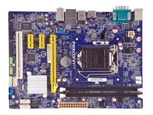 Foxconn B85MX  LGA 1150 Intel® HD Graphics Integrated USB3.0 /SATA3.0 •Supports PCIE Gen3.0 mATX Motherboard