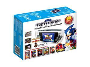 Sega Genesis Ultimate Portable Game Player 2016