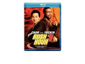 Rush Hour 3 [Blu-ray] [Blu-ray] [2007]