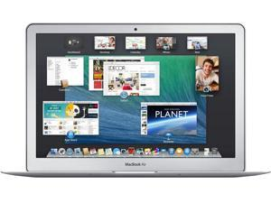 Apple A Grade Macbook Air 13.3-inch 1.7GHZ Dual Core i7 (Early 2014) MF068LL/A 512 GB HD 4 GB Memory 1440 x 900 Display Mac OS X v10.12 Sierra Power Adapter Included