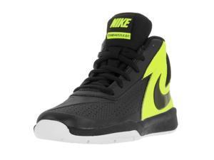 Nike Kids Team Hustle D 7 (PS) Basketball Shoe