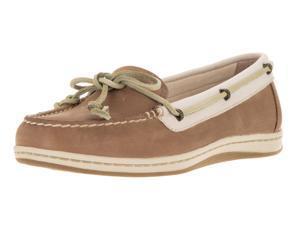 Sperry Top-Sider Women's Jewelfish Lace Wide Boat Shoe