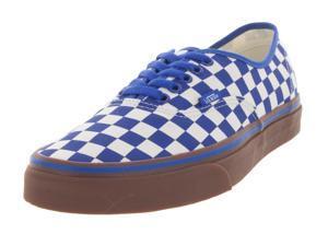 Vans Unisex Authentic (Checkerboard) Skate Shoe