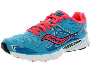 Saucony Women's Mirage 4 Running Shoe