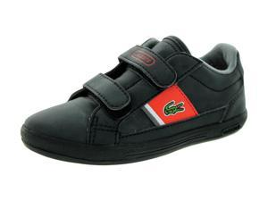 Lacoste Toddlers Europa S Cwk Spi Casual Shoe