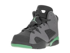 Nike Jordan Kids Jordan 6 Retro GP Basketball Shoe