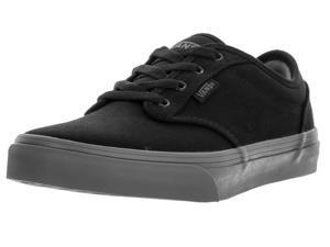 Vans Kids Atwood (Check Liner) Skate Shoe
