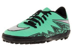 Nike Kids Jr Hypervenom Phelon II Tf Turf Soccer Shoe