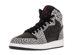 Nike Jordan Kids Air Jordan 1 Retro Hi Prem Bg Basketball Shoe