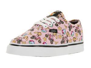 Vans Toddlers Authentic (Nintendo) Skate Shoe