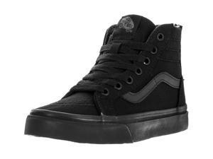 Vans Kids Sk8-Hi Zip (Pop Check) Skate Shoe