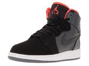 Nike Jordan Kids Air Jordan 1 Retro High BG Basketball Shoe