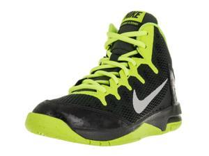 Nike Kids Air Without A Doubt (PS) Basketball Shoe