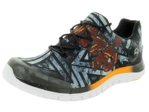 Reebok Men's Zpump Fusion Geo Running Shoe