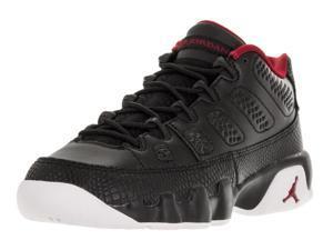 Nike Jordan Kids Air Jordan 9 Retro Low Bg Basketball Shoe