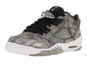 Nike Jordan Kids Air Jordan 5 Retro Prem Low GG Basketball Shoe