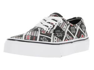 Vans Kids Authentic (Nintendo) Skate Shoe