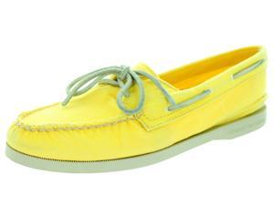 Sperry Top-Sider Women's Authentic Original Washed Boat Shoe
