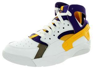 Nike Kids Air Flight Huarache (GS) Basketball Shoe