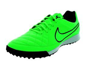 Nike Men's Tiempo Genio Leather TF Turf Soccer Shoe