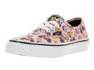 Vans Kids Authentic (Nintendo) Skate Shoe