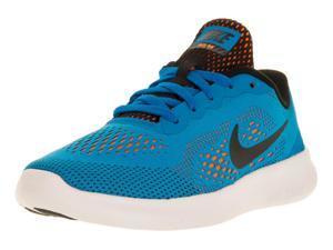 Nike Kids Free Rn (PS) Running Shoe