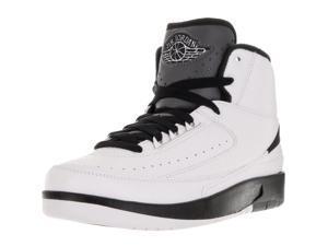 Nike Jordan Kids Air Jordan 2 Retro BG Basketball Shoe