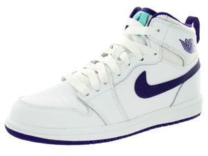 Nike Jordan Kids Jordan 1 Retro High GP Basketball Shoe