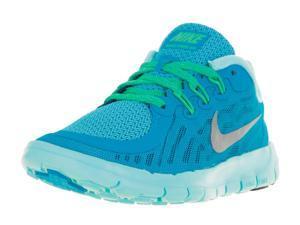 Nike Kids Free 5.0 (PS) Running Shoe