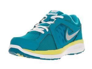 Nike Kids Dual Fusion Run (GS) Running Shoe