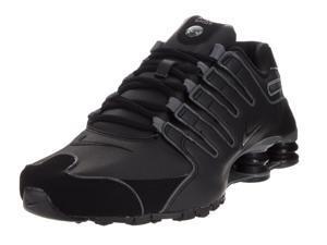 Nike Men's Shox NZ Sl Running Shoe