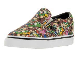 Vans Toddlers Classic Slip On (Nintendo) Skate Shoe