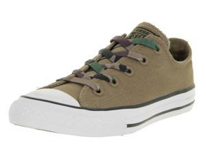 Converse Unisex Chuck Taylor All Star Ox Sandy Casual Shoe